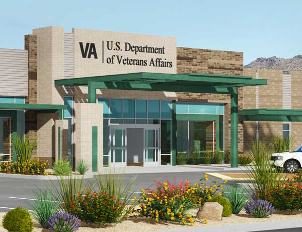 Tucson Department of Veterans Affairs